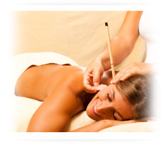 Hopi Ear Candle treatment specialist